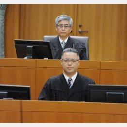 2014年に福井地裁で大飯原発の運転差し止め判決(C)共同通信社