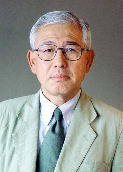 元日本代表の石井義信代表監督(C)共同通信社
