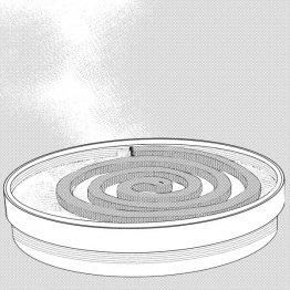 江戸時代の夏は蚊との戦い 虫が減った現代はいい時代か?