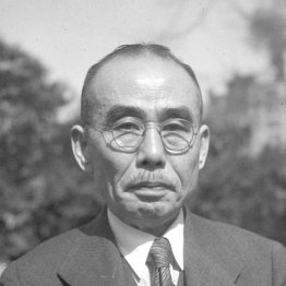 東洋経済新報社説で「一切を捨つる覚悟」を説いた石橋湛山