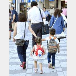 夏は特に気になる(写真はイメージ)/(C)日刊ゲンダイ