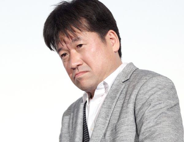 メタボ気味の中年男役がよーく似合う(C)日刊ゲンダイ