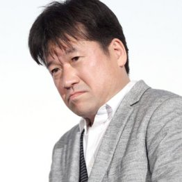 NHK「ひきこもり先生」主人公は佐藤二朗にしかできない