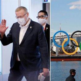 IOCにナメられる日本人 五輪が炙り出す「NOと言えない国」