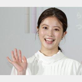 今田美桜(C)日刊ゲンダイ