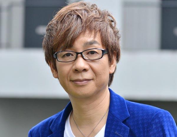 山寺宏一(C)日刊ゲンダイ