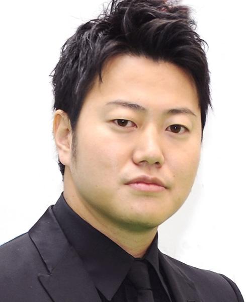 遠藤要容疑者(C)共同通信社