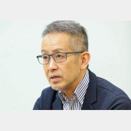 演出家の宮本亞門氏(C)日刊ゲンダイ