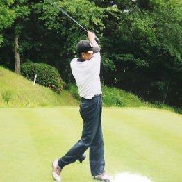 高橋三千綱さん<3>全英オープン観戦がてら1カ月ゴルフ旅