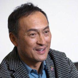 俳優・渡辺謙さんが語る阪神愛 16年ぶり優勝は「ベンチワークに尽きる」