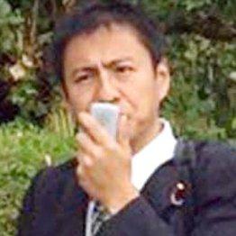 自民・武井俊輔議員「当て逃げ事故」の真相 被害者が語る