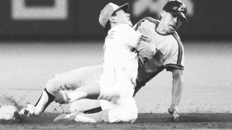 西村徳文「野球人生 七転八起」