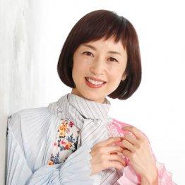 高岡早紀さん