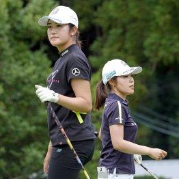 ゴルフ女子代表争い大詰め 灼熱の本番会場で勝てるのは誰