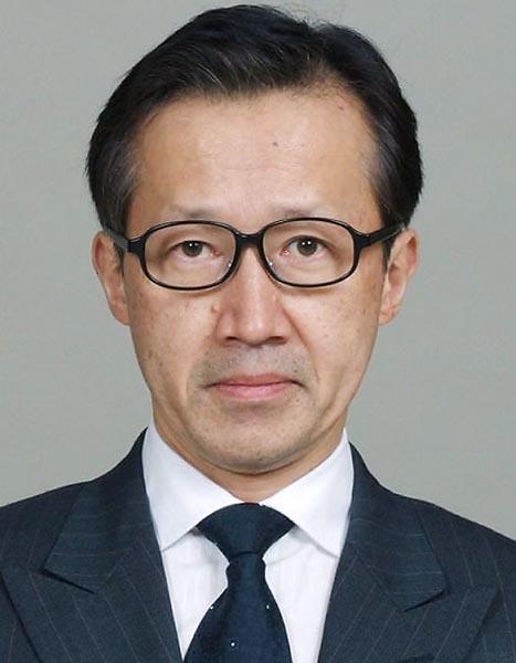 「官邸のアイヒマン」の異名をとる国家安全保障局の北村滋氏(C)共同通信社