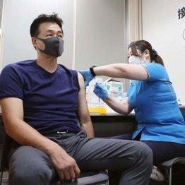 プロ野球でワクチン接種スタートも 希望せず「2割」の裏側