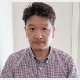 成城大学社会イノベーション学部教授の山本敦久氏(C)日刊ゲンダイ