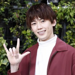 俳優・織部典成「新しい扉が開いた」 主演映画「僕が君の耳になる」で手話初挑戦