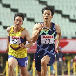 東京五輪「男子100m」日本代表に立ちはだかる「9秒8台」のカベ