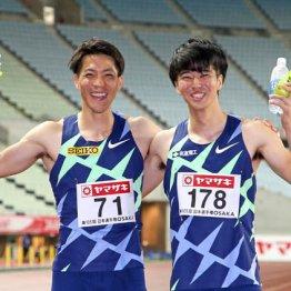陸上男子100m&400mリレー「五輪決勝進出」の確率とポイントを徹底解説!