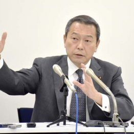 五輪直前に閣僚交代 怪しいカジノと横浜市長選の魑魅魍魎