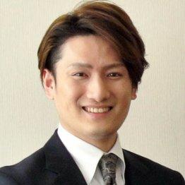 NHK「大富豪同心」女性ファン急増中!大河とは違うエンタメ時代劇なぜ支持される