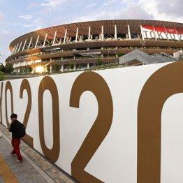 東京五輪はスポーツへの嫌悪と絶望ばかりを押し付ける災厄なのだ