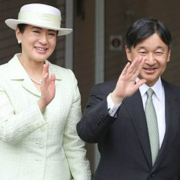菅内閣は天皇陛下の懸念を無視…第2次大戦の軍部と共通している