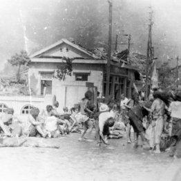 ソ連大使館員が被爆直後の広島を視察 それは今も謎として残る