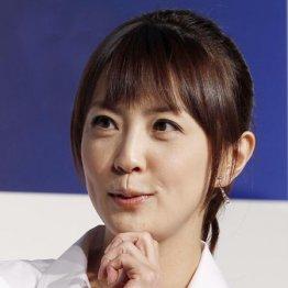 小林麻耶、安藤なつに見る「スピード結婚・スピード離婚」の弊害