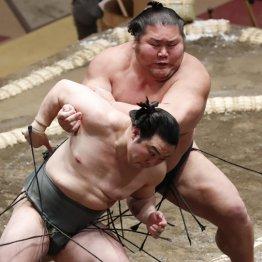 千代ノ皇は名横綱・千代の富士の薫陶を受けた与論島初の関取