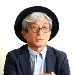 「サバイバルする皮膚」傳田光洋氏