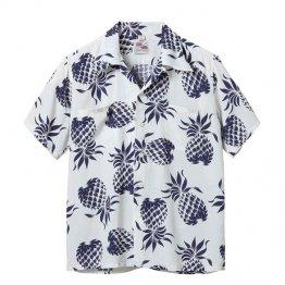 """「日本で着られるアロハシャツ」ギラギラのハワイ土産より東洋メードの""""本物""""を"""