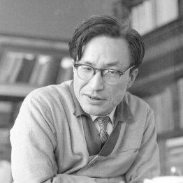 東大助教授だった丸山眞男は高級参謀に敬語で迎えられ現代史の講義を頼まれた