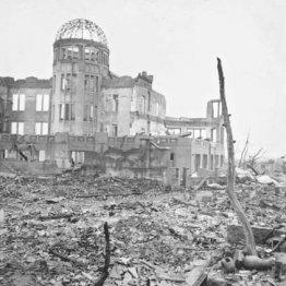イワノフとセルゲーエフの2人の大使館員が広島を調査した