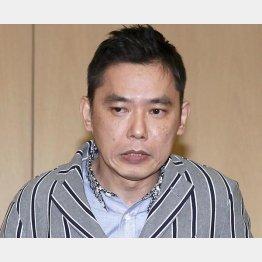 太田光(C)日刊ゲンダイ
