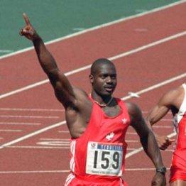 <2>契約合意に至らなかったB.ジョンソンがソウル五輪で金メダルもどんでん返しが