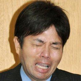 """<12>兵庫の""""号泣県議""""から始まったドン・ファン取材、約束の時間を突然変更して…"""