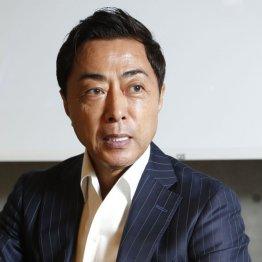 バンタン 石川広己顧問<2>「サンシャイン60」に憧れ外資系企業でバイト