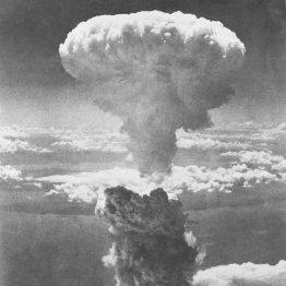 ソ連大使館員は広島、長崎から東京に戻り体調が悪化した