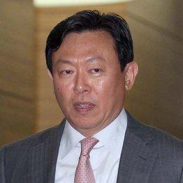 ロッテHD<下>「プロ経営者」玉塚社長が事業子会社ロッテを上場させたい2つの理由