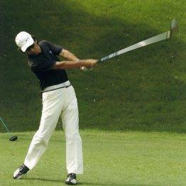 蟹瀬誠一さん<4>ゴルフ改革会議に参画し五輪会場を若洲GLへ移すことを提案