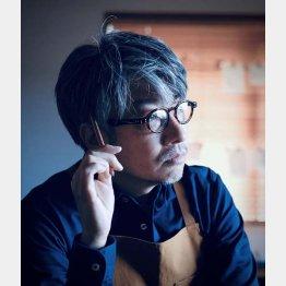 解任された小林賢太郎氏(C)Tokyo 2020