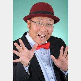 木曽さんちゅうさん(提供写真)