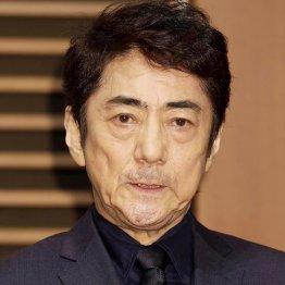 「やっぱり離婚」で気になる市村正親の体力と篠原涼子の女優の価値
