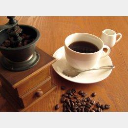 コーヒー好きにはうれしい