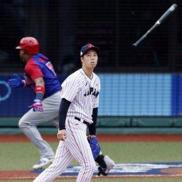 侍ジャパン初戦はサヨナラ勝ちだが…稲葉監督の投手起用は危ない