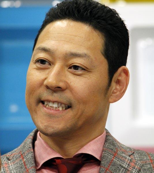 タレントの東野幸治さん(C)日刊ゲンダイ