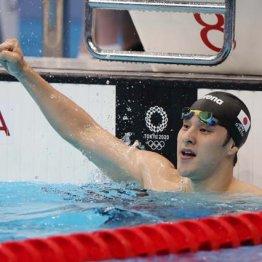 【競泳】無冠の瀬戸大也が現役続行 今後は海外でコツコツと賞金稼ぎの旅