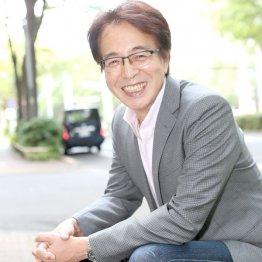ジャーナリストの山路徹さん(C)日刊ゲンダイ